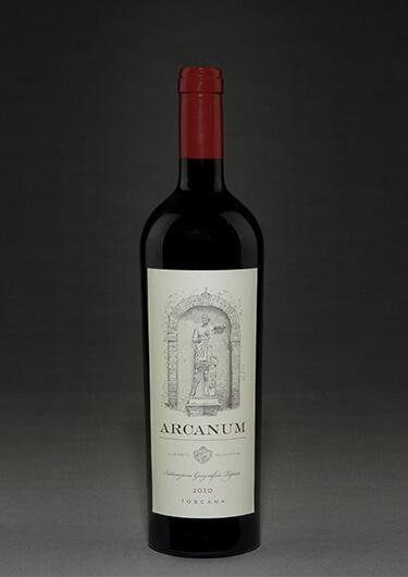 Arcanum Bottle shot