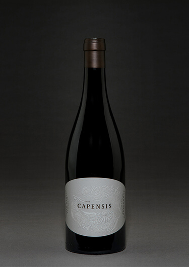 Capensis bottle shot