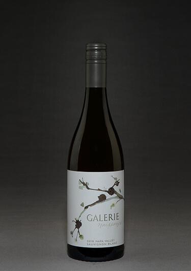 Galerie Bottle shot