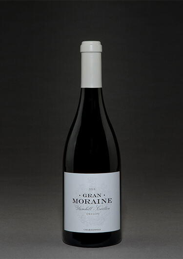 Gran Moraine bottle shot