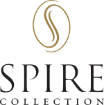 Spire Collection logo